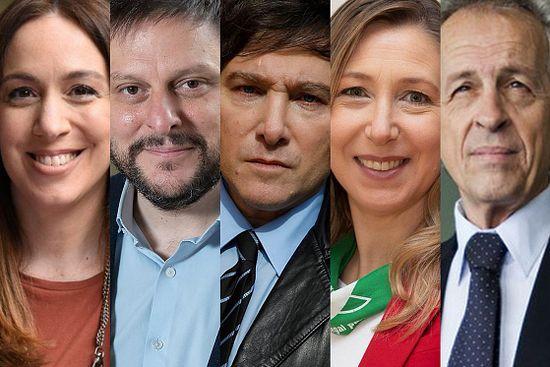 debate argentina 2021: Vidal y Milei sin propuestas y mintiendo published in Offtopic