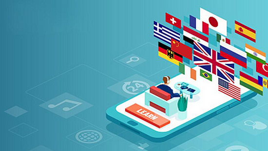Las claves para aprender un idioma published in Info