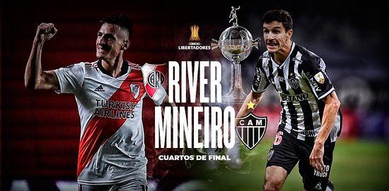 Fútbol champagne: River gana, gusta y pasa a 4to (verdulerías de luto) published in Deportes