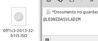 te enseño a  usar linux - instalar programas de windows en linux published in Linux