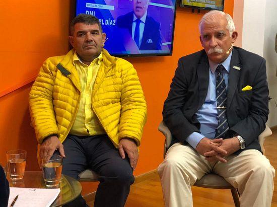 Candidato de salta que gano quiere pena de muerte con horca published in Info