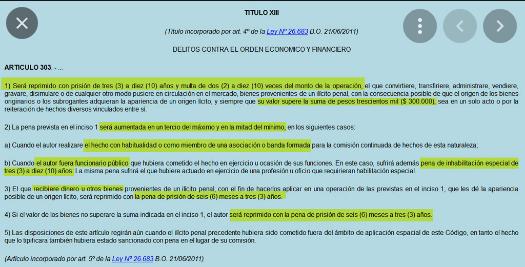 Peronia's  Chronicles: intentó subir al avión con medio palo verde published in Info
