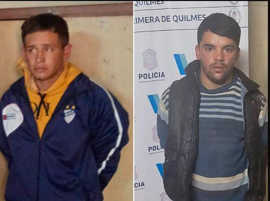 """""""Chancho"""" rivas y """"convulsión"""" ma-taron a un pobre pibe en QUILMES published in Info"""