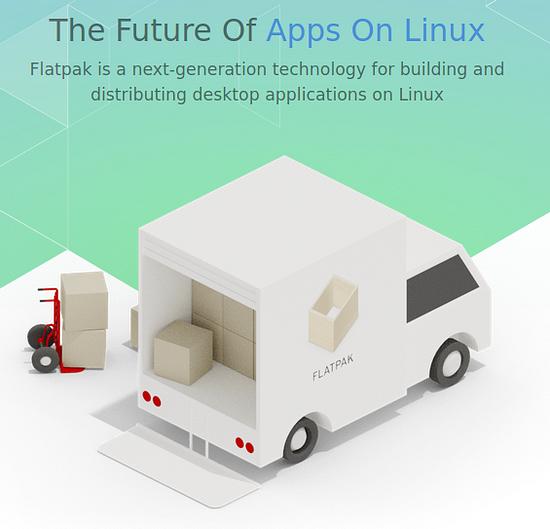 Cómo habilitar el soporte para Flatpak en Ubuntu 20.04 published in Linux