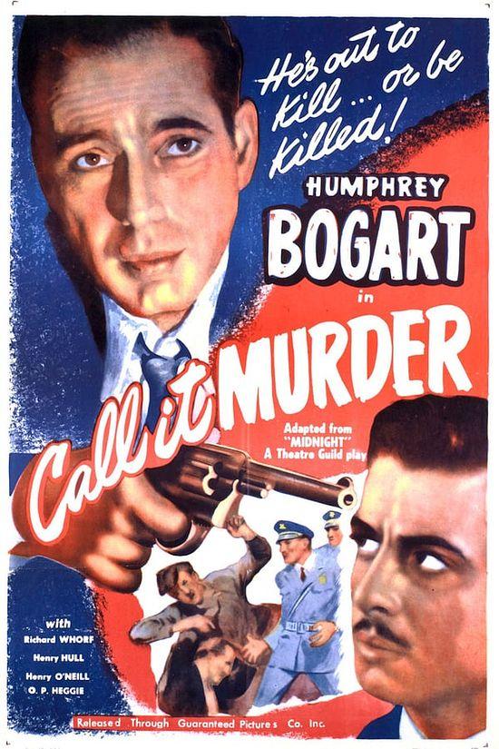 Llamada a un asesino (1934) castellano online published in TV, películas y series