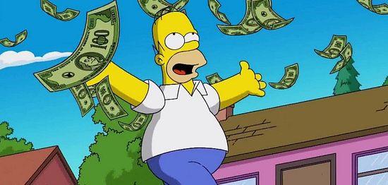 La historia no termina: Fox renovó a Los Simpson por dos temporada más published in TV, películas y series