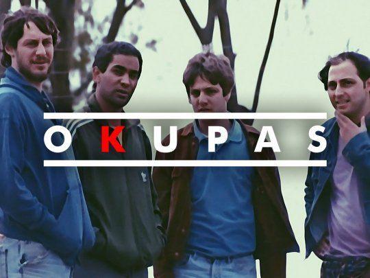 Por qué 20 años después, Okupas sigue siendo un éxito published in TV, películas y series
