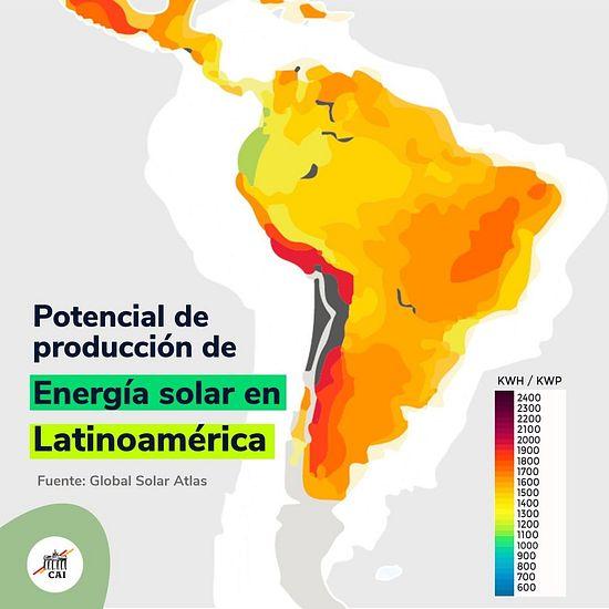 Chile, el inicio para ser potencia mundial en combustib... en Taringa!