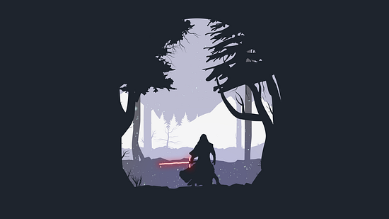 Wallpapers published in Star Wars