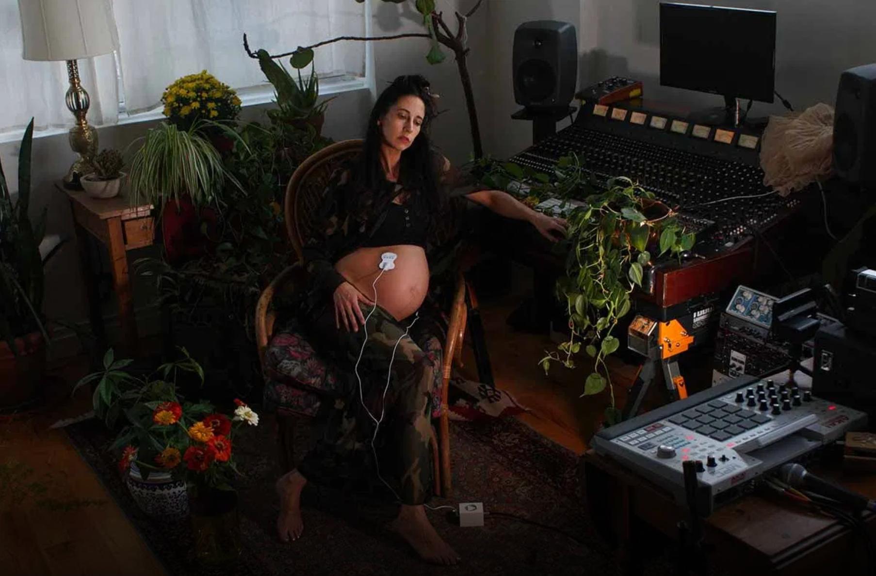 Música desde el útero: Luca Yupanqui y su disco prenata... en Taringa!