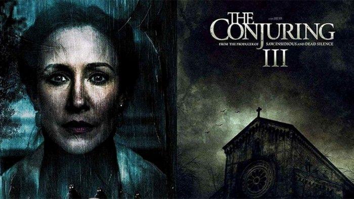 El Conjuro 3 ya tiene fecha de estreno y tráiler ¿Vuelv ...